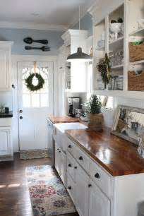 cottage kitchen ideas 25 best cottage kitchens ideas on white