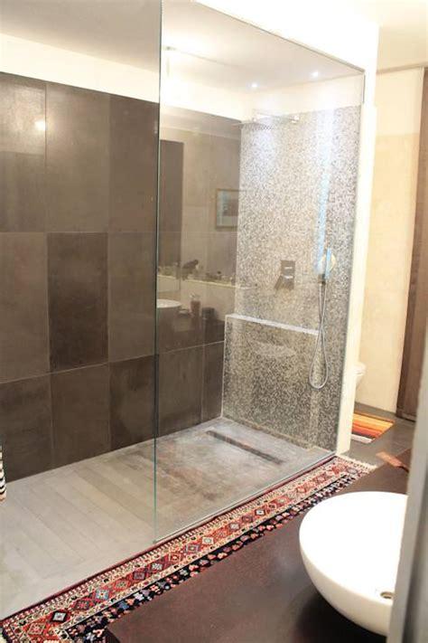 doccia grande 10 fantastiche idee per cambiare il box doccia