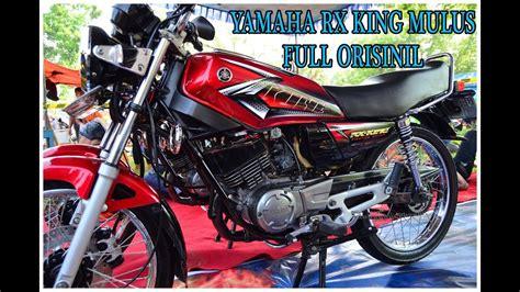 Jet Rx King 180 yamaha rx king termulus termahal