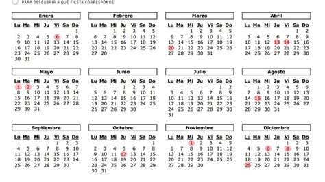 Calendario Juliano 2017 Semana Santa Calendario Laboral 2017 En La Comunidad De