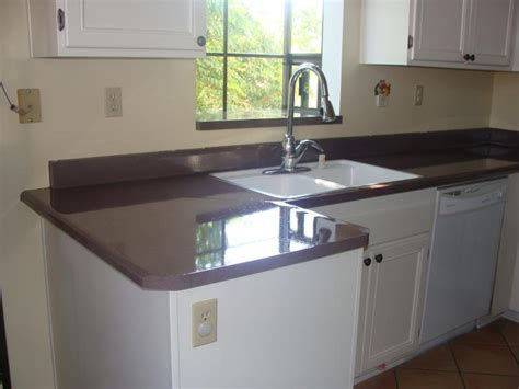 can you paint formica kitchen cabinets how do you refinish formica cabinets home fatare