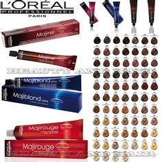l oreal professional majirel majiblond hair colour 50ml loreal hair dye colour ebay image result for l oreal s majirel color swab hair hair color balayage brown