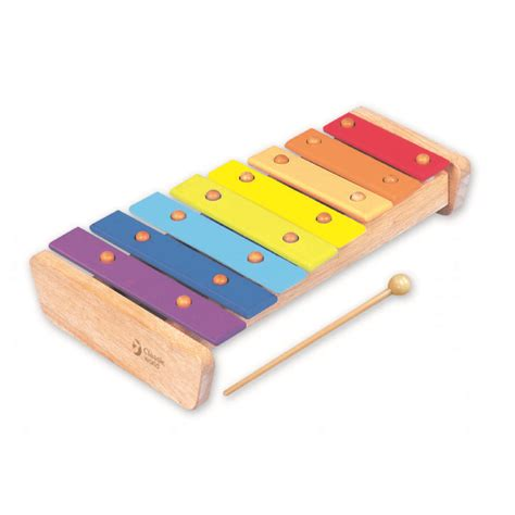 25 Home Decor rainbow xylophone