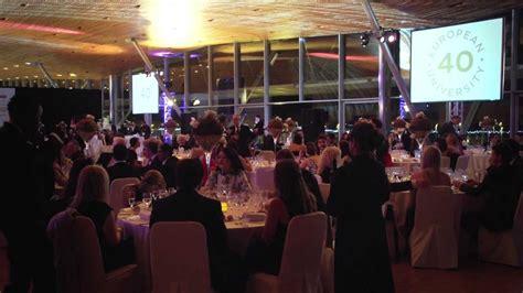 Eu Business School Munich Mba by Eu Business School S 40th Anniversary International