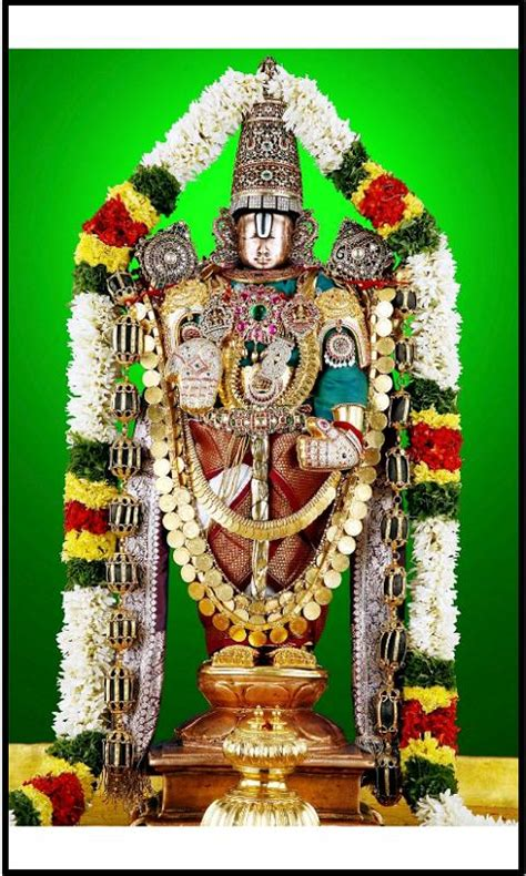 lord venkateswara photo frames with lights and music sri venkateswara swamy mantram android apps on google play