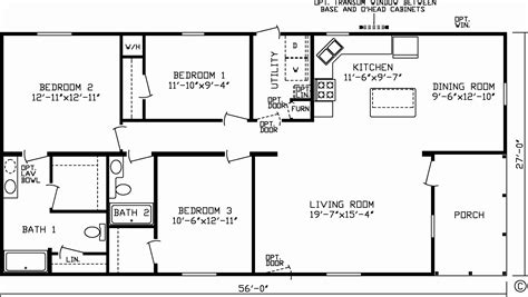 30 By 30 House Plans by Wonderful 30x60 House Floor Plans Gallery Best