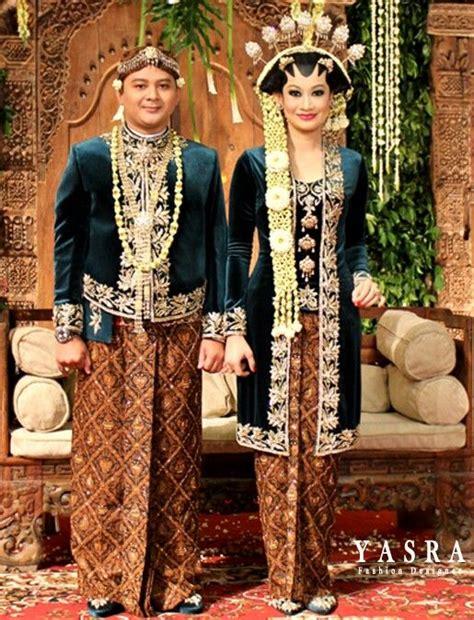 Wedding Javanese by Javanese Wedding Everything Indonesia