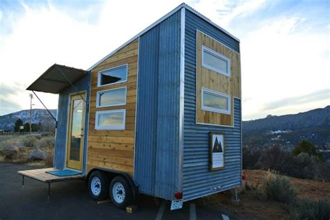 Small Homes For Rent In Boulder Co Tiny House For Sale Colorado The Modern Cabin Modern