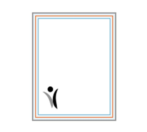 vertical fold card template note card maker custom note cards vistaprint