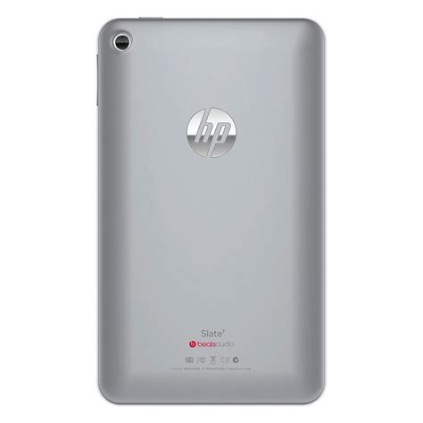 Tablet Hp Slate 7 hp goes android with the slate 7 tablet for 169 slashgear
