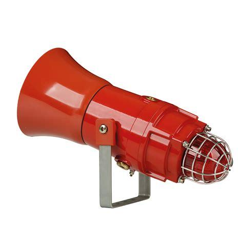 Alarm Horn d1xc1x05f alarm horn xenon strobe 1 23 050