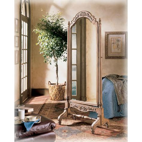 south coast bedroom set b547 06 ashley furniture south coast bedroom cheval mirror