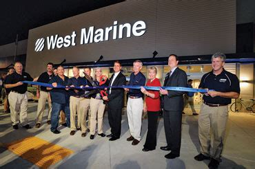 west marine boat supply store west marine s crown jewel trade only today
