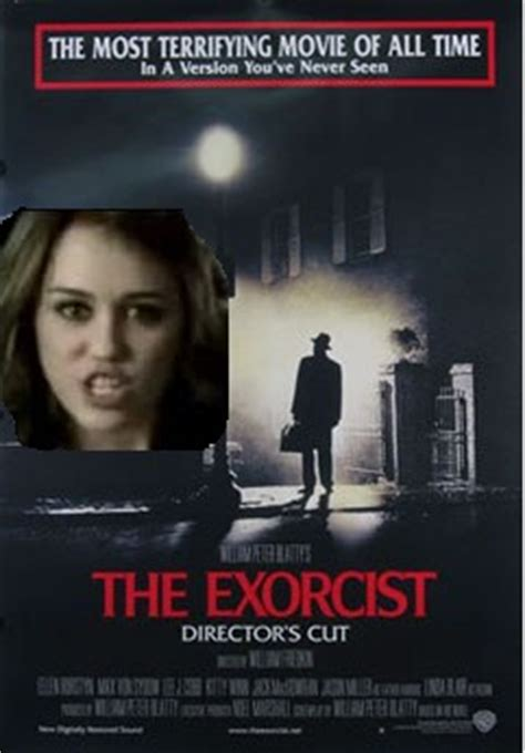 the exorcist film remake hands off hollywood classics that should never be remade
