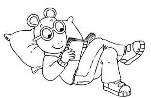 arthur coloring pages free printable arthur coloring pages coloring part 2