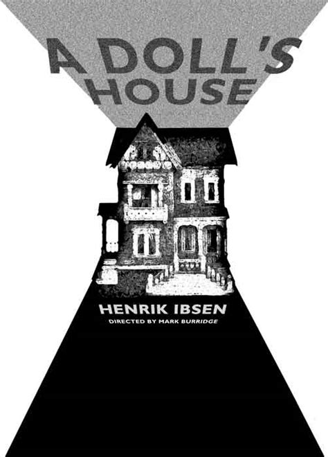 themes a doll s house henrik ibsen a doll s house roughcast theatre company