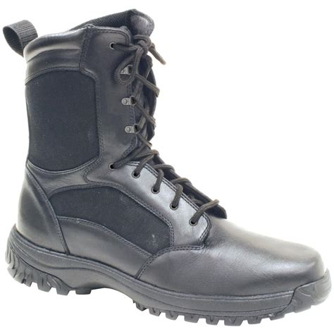 duty boots s rocky 174 911 lightweight 10 quot duty boots 186698