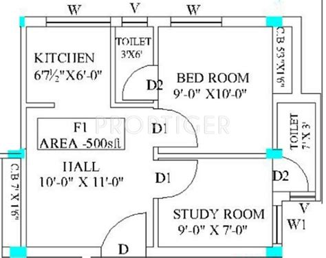 500 sq ft apartment floor plan what is 500 square awesome pocketsized listings