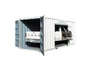 20 office container 20 with 1 roll up door 20 with 2 roll up
