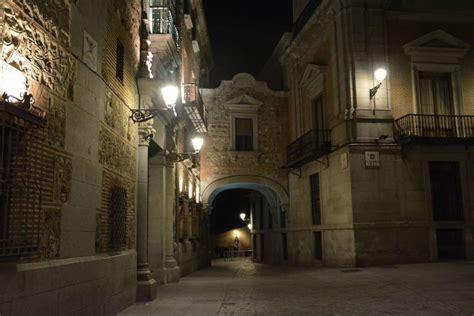 salir por madrid de noche fotos de madrid de noche mirador madrid