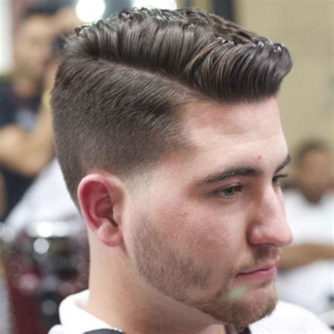 Mens Comb Hairstyles by Best S Haircuts 2018