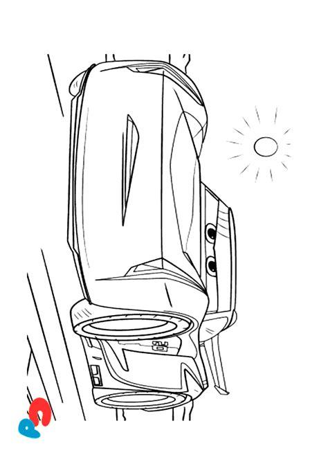 imagenes de jack para colorear colorear dibujo de jack storm de cars 3 187 colorear dibujos