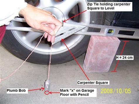 volvo xc90 wheel alignment specs car alignment tricks using common tools 98 v70 fwd awd