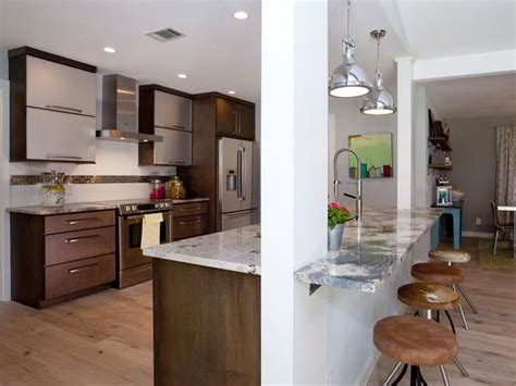 kitchen layouts before and after hgtv property brothers kitchen makeovers 2015 home design ideas