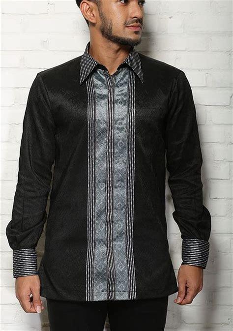 Kemeja Batik Pria Penjelasan Fitting Kemeja Batik Dan Tenun Pria Batik