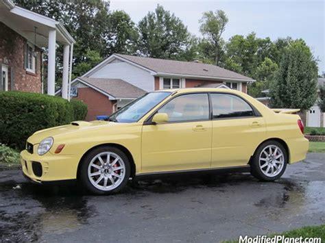 subaru bbs 2003 subaru wrx with 2004 subaru sti bbs silver wheels