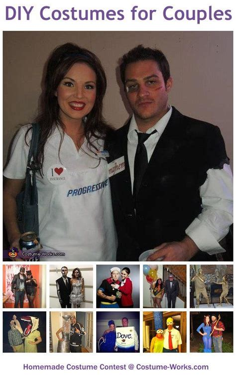 Couples Website Costumes For Couples This Website Has Tons Of