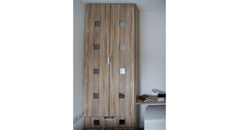 Made To Measure Wardrobe Doors Uk by 17 Best Ideas About Hinged Wardrobe Doors On