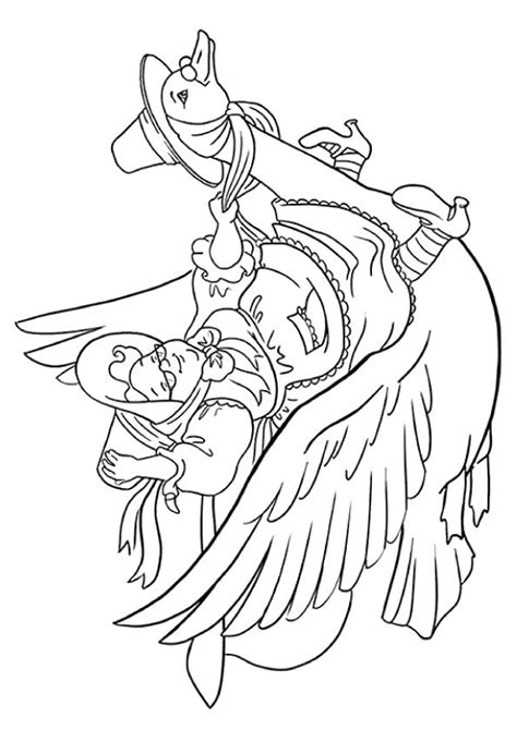 preschool coloring pages princess 1000 best images about color everything on pinterest