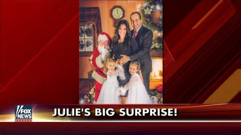 is shannon guthrie pregnant again julie banderas has a big announcement fox news insider
