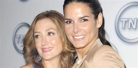 quot rizzoli isles quot une s 233 rie crypto lesbienne 24 mars