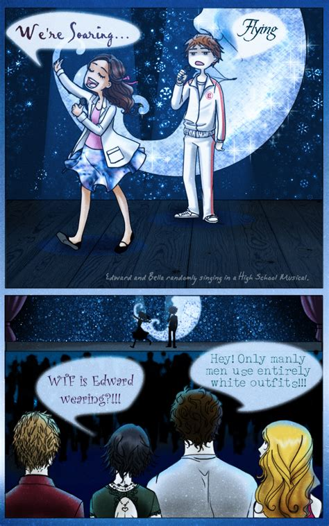 painting high school musical forks high school musical by palnk on deviantart