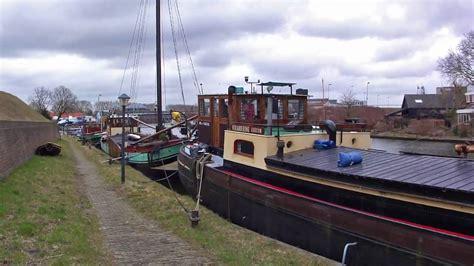ligplaats historische schepen gorinchem wmv youtube - Ligplaats Schepen