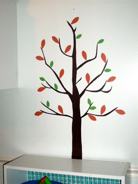 how to make a wall sticker how to make a tree wall sticker h wall decal