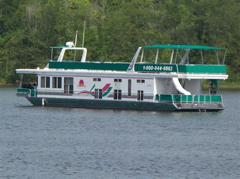 house boat rentals in kentucky lake cumberland houseboats rentals