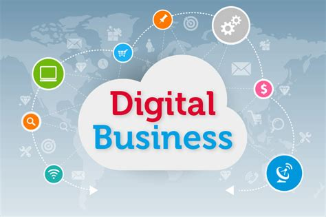 Digital Entrepreneurship Mba by New Area Of Expertise In Digital Business School Of