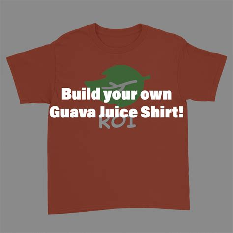 How To Build In A Bathtub Custom Guavs Kids Youth T Shirt Crowdmade