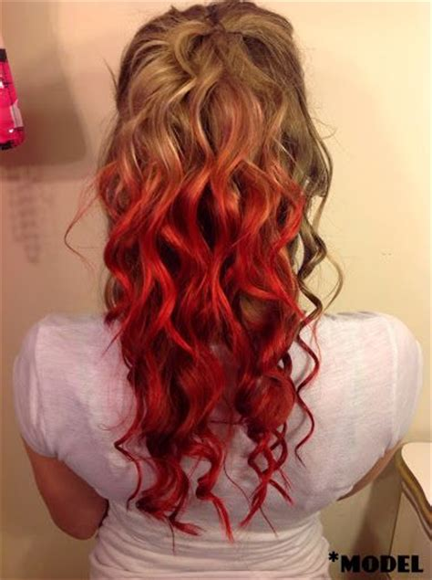 red temporary hair dye 1000 ideas about temporary red hair dye on pinterest