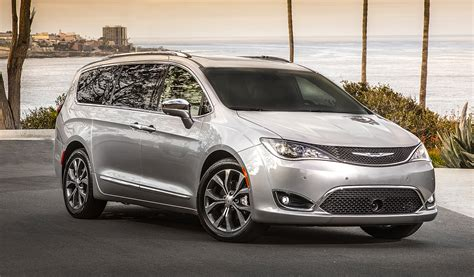 Chrysler Pacifica Recall by Fca Pressure To Recall Chrysler Pacificas For