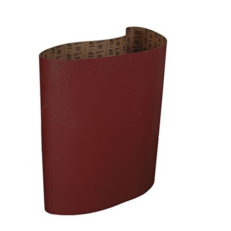 wide sanding belt images