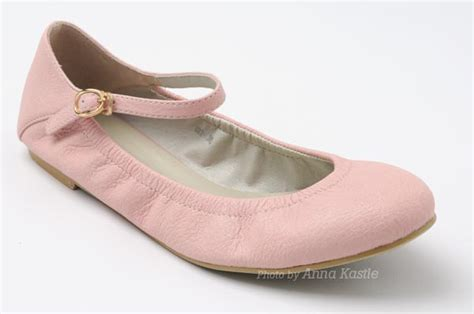 Flat Shoes R 30 by Is But A July 2012