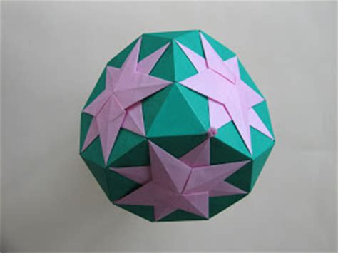 Tomoko Fuse Unit Origami Pdf - octagonal by tomoko fuse
