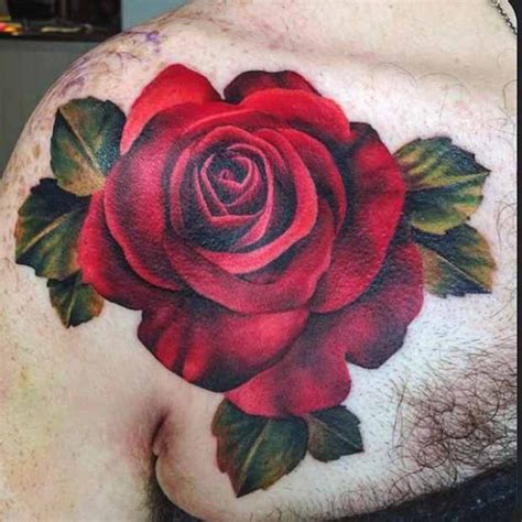 red rose tattoo tattoo inspiration pinterest more