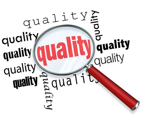 accreditation specialists quality improvement