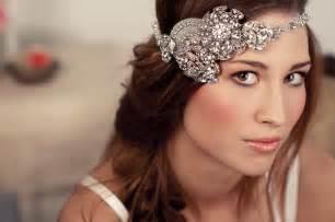 hair accessories statement wedding hair accessories bohemian tiara onewed