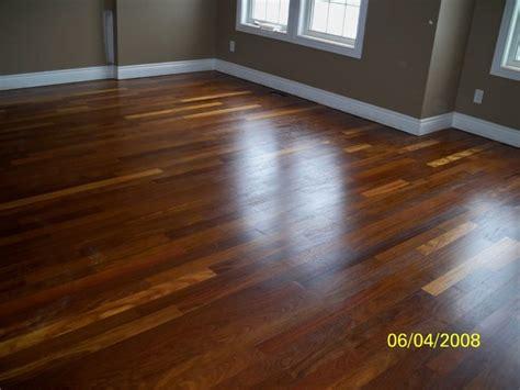 Ironwood Flooring by Sucupira Wanut Flooring Tropical Ottawa